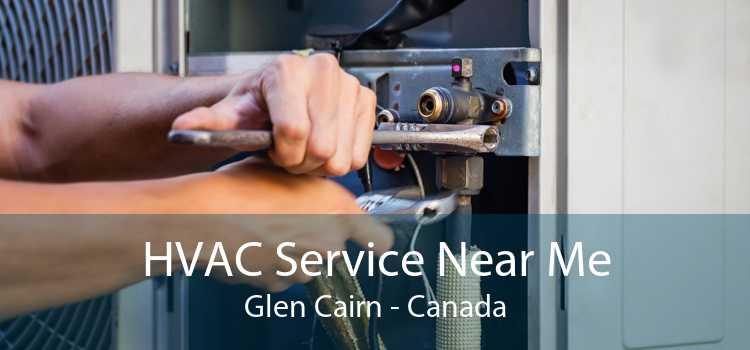 HVAC Service Near Me Glen Cairn - Canada