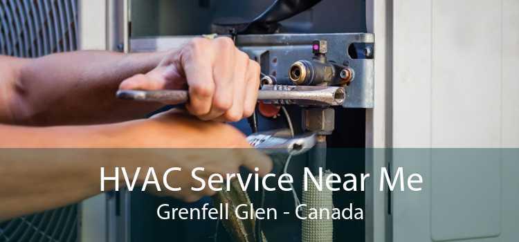HVAC Service Near Me Grenfell Glen - Canada