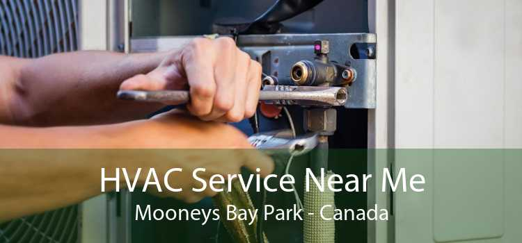 HVAC Service Near Me Mooneys Bay Park - Canada