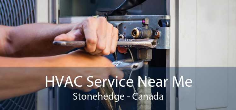 HVAC Service Near Me Stonehedge - Canada