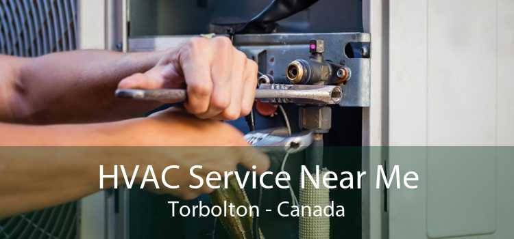 HVAC Service Near Me Torbolton - Canada