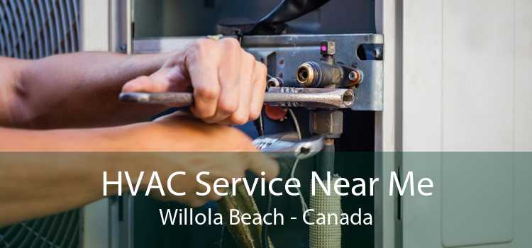 HVAC Service Near Me Willola Beach - Canada