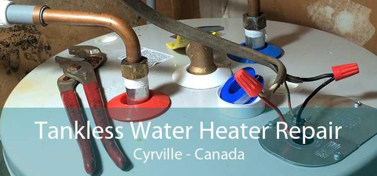 Tankless Water Heater Repair Cyrville - Canada